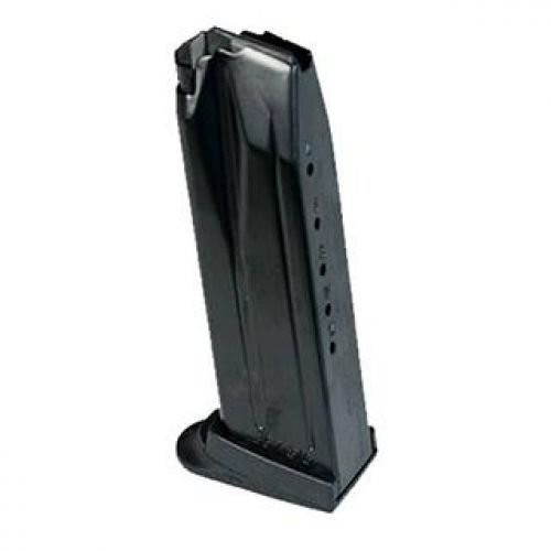 Heckler & Koch P2000/USP357 Compact w/Extended Floorplate 12 Round