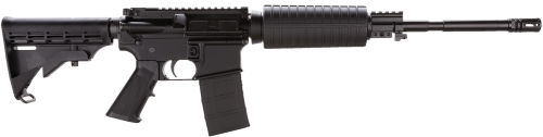 CMMG M4LE 5.56 NATO 16-inch Black FT 30rd