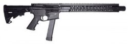 BRIGADE MFG BM-9 RIFLE 9MM