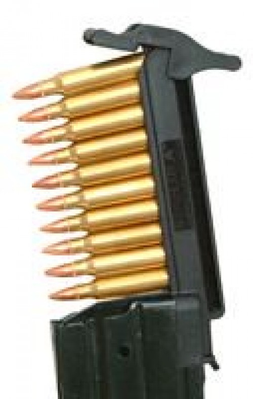 Maglula Mini-14 StripLULA 10 Round Magazine Loader