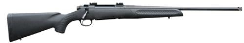 Thompson Center Compass Bolt Action Rifle Black 204 RUG 22 inch 5 rd synthetic stock (SCOPE NOT INCLUDED)