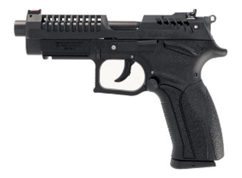 Grand Power K22 XTRIM MK12 Black .22LR 5-inch 10Rd