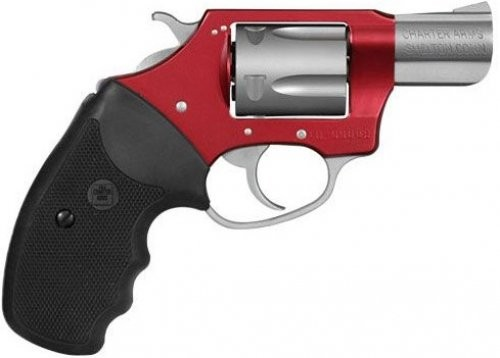 Charter Arms Undercover Lite Red 38 2 inch