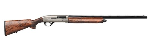 Interstate Arms Corp BRE08 ECHO 12GA 26IN Nickel WALNUT