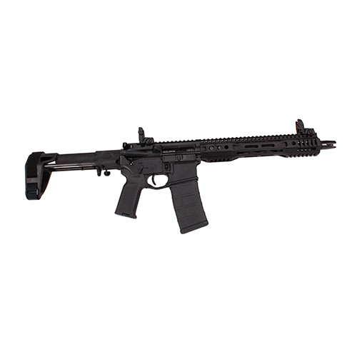BFSIII Pdw C11 Pistol W/Sbpdw Brace