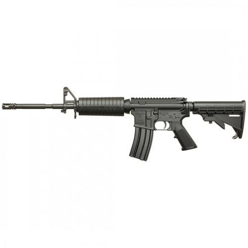 """Double Star DS-4 Carbine 223 Remington /5.56 NATO 16"""" Barrel Semi Automatic Rifle R102"""