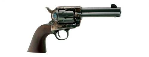Cimarron Firearms PP410 S.A. Frontier 4.75-inch