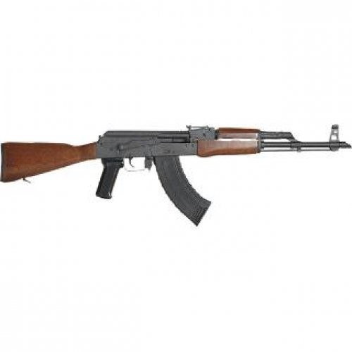 BHF AK B10 7.62X39 WOOD BUTTSTOCK