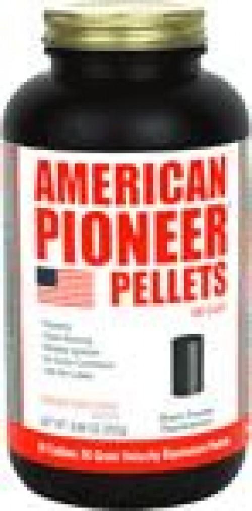 American Pioneer .50 Caliber