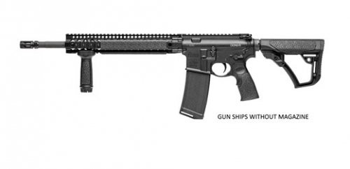 Daniel Defense DDM4 V5 Semiautomatic Tactical Rifle