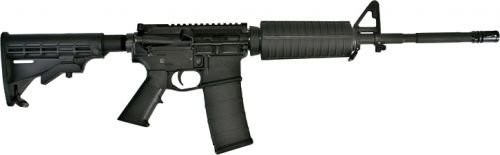Core15 M4 Black 5.56NATO / .223Rem 16-inch 30rd