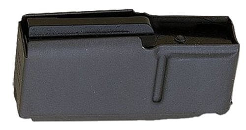 Browning BAR Shortrac, 7MM / 08 Rem Rifle Magazine, Black, 4 Round 112025051-4RD