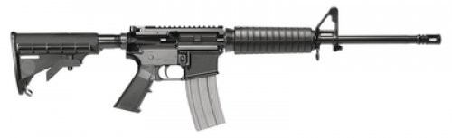 Del-Ton 316H Black 5.56 / .223 Rem 16-inch 30Rds