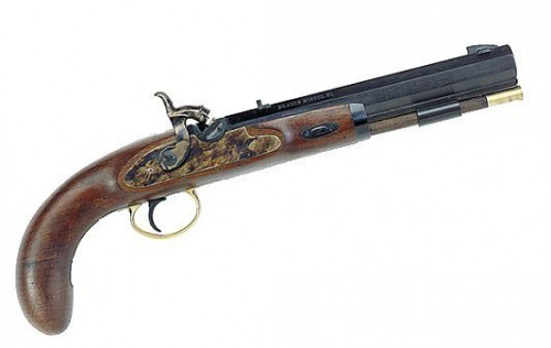 Lyman 6010609 PlainS Pistol 54C Cap