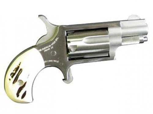 North American Arms Mini Revolver .22LR 1.125 with STAG