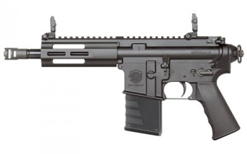 Kriss Defiance .22 LR 8-inch 15Rds