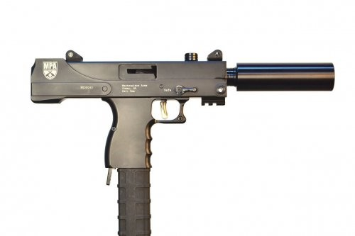 MasterPiece Arms 30T-GR