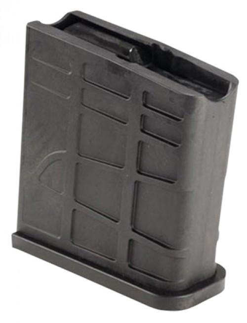 Barrett 13552 MRAD 300 Winchester Magnum 10 Round Black Finish