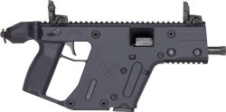 Kriss Vector Gen II SDP Gray 9mm 5.5-inch 17rd