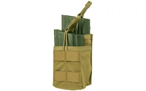 BlackHawk! TIER STACKED Magazine Pouch M4/FAL OD