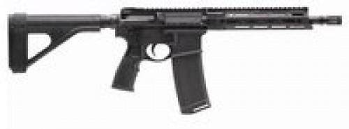 """Daniel Defense M4 V7 PSTL 300BLK 10.3"""" 32RD BLK"""