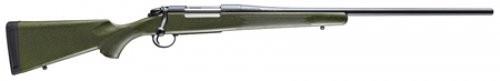 Bergara B-14 Hunter Green .243Win 22-inch 4rd