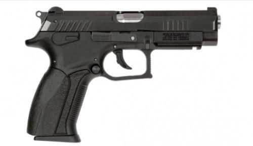 "Grand Power K100 MK12 9mm Luger 4.3"" 15rds Black"