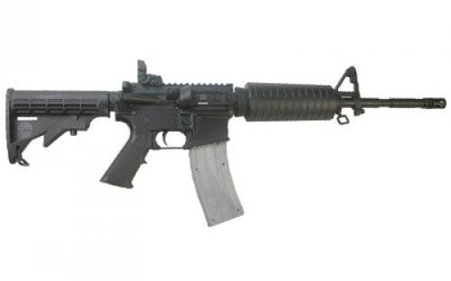CMMG M4 LE 22-A .22LR 16-inch Black 25rd