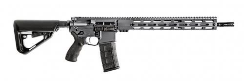 BCI Defense Professional  Series Semi Automatic Rifle Grey  .223 Win / 5.56 Nato 16 inch 30 Rd