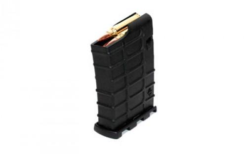 NEMO Omen 10 Round Magazine .300 Win Mag Polymer Black