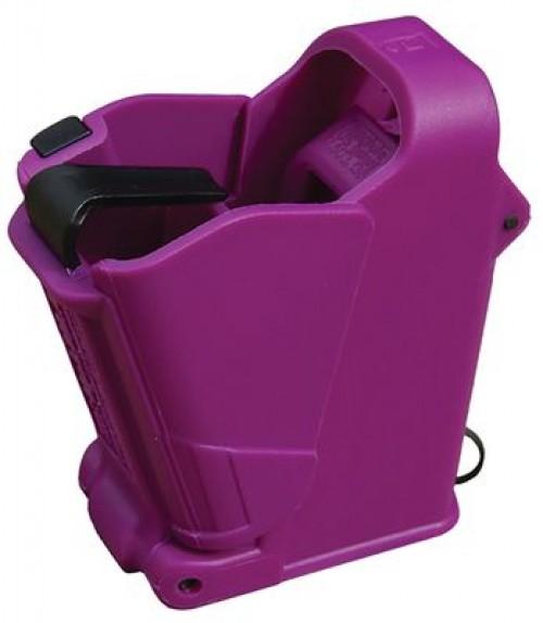 maglula UpLULA Pistol Magazine Loader - Purple