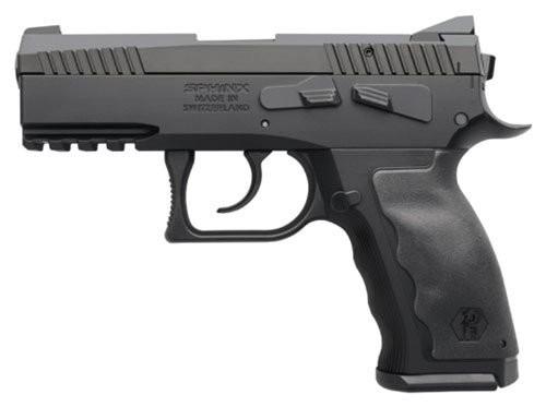 KRISS Sphinx SDP 9mm Compact