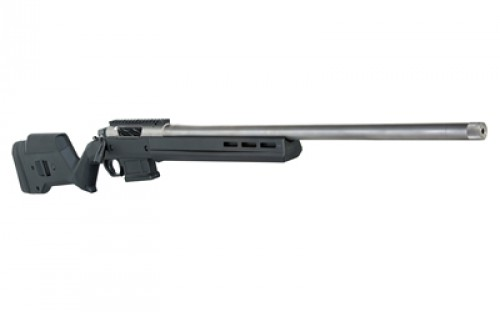 Seekins Precision Havak Pro HP1 Bolt-Action Rifle - Stainless Steel
