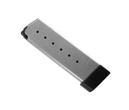 Kahr Arms Magazine P45 and PM45 7rd Stainless with Extention