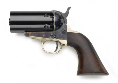 Taylors firearms 1851 Navy Pepperbox