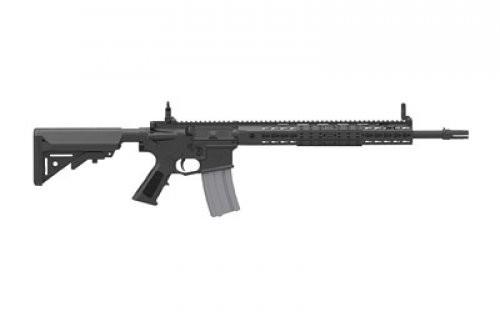 KAC SR-15 E3 LPR MOD2 Black .223 Rem/ 5.56 NATO 18-Inch 30Rd
