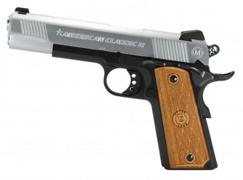 American Tactical AMCLS II 45 1911 8rd DT