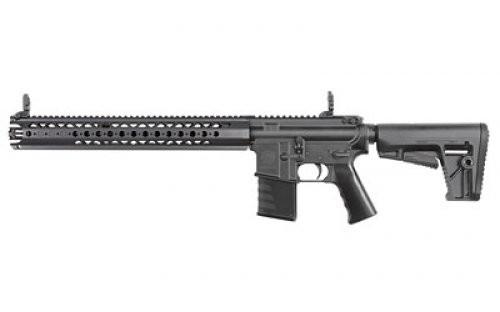 Kriss Defiance DMK22C LVOA Black .22 LR 16.5-inch 15Rds