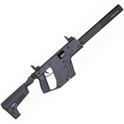 Kriss Vector Gen II CRB Carbine Gray 9mm 16-in 17 Rounds