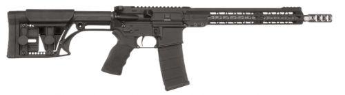 Armalite M-15 3-Gun Black .223 REM/ 5.56 NATO 13.5-Inch 30Rd