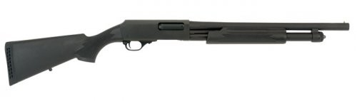 HPardner Tactical Shotgun