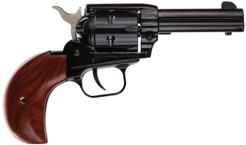 Heritage Firearms 22/22M 3.75-inch BL with BRD HD FC