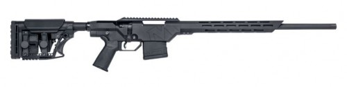 Mossberg MVP Precision Matte Blue .224VAL 20-inch 10Rds Threaded Barrel Model
