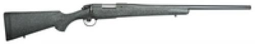 Bergara Rifles B-14 Ridge Black 6.5 Creedmoor 24-inch 4Rds