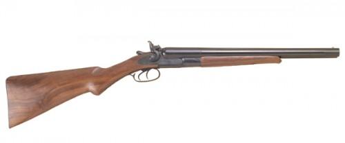 CIMARRON 1878 COACH GUN 12GA.