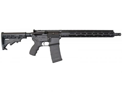 Radical Firearms Forged Milspec Rifle Black .300Blackout 16-inch Barrel 30RD