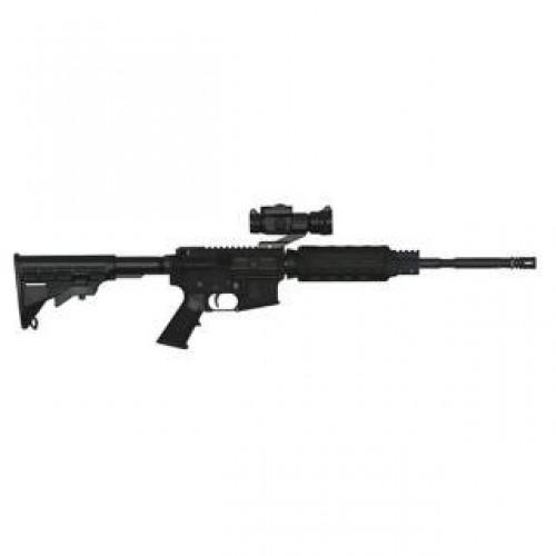 Apf Alpha Carbine 223wylde Ca Comp 10rd