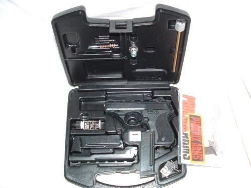 Phoenix Arms Deluxe Range Master KT .22LR 3 inch Black