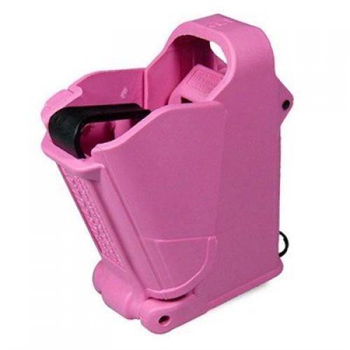 Maglula UpLULA Universal Pistol Magazine Loader Pink