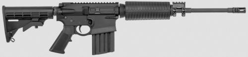 DPMS GII AP4 Lightweight Carbine 308WIN/ 7.62 NATO 16 Inch 20 Rd 6-Position Stock Black